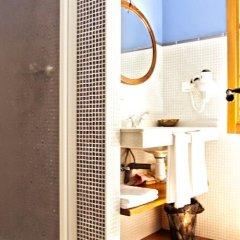 Отель Apartamentos Rurales El Picoretu ванная