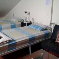 Отель Jomtien Beach Guesthouse Стандартный номер фото 10