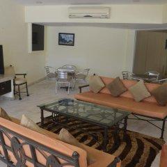 Отель Apartamento Estrella Del Mar Acapulco комната для гостей фото 2