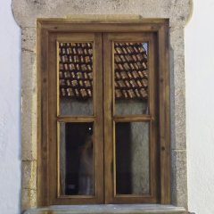 Отель Quinta do Fôjo Ламего