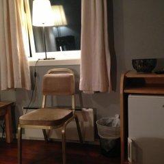 Отель Osterøy Minihotell удобства в номере