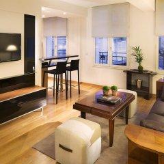 Отель Montmartre Residence Париж комната для гостей фото 5