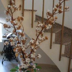 Отель B&B Delle Muse Стандартный номер фото 26