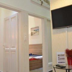 Отель NN Apartmanette удобства в номере