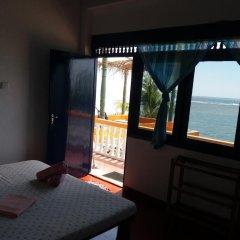Sayuri Beach Hotel Стандартный номер с различными типами кроватей