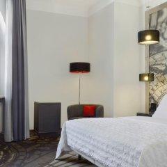 Le Méridien Grand Hotel Nürnberg 5* Номер Делюкс с различными типами кроватей фото 4