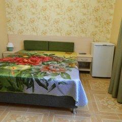 Гостиница Guesthouse Yuzhanka Стандартный номер с двуспальной кроватью фото 4