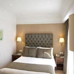 Hera Hotel комната для гостей фото 4