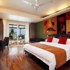 Отель Centara Ceysands Resort & Spa Sri Lanka 5* Улучшенный номер с двуспальной кроватью фото 3