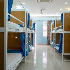 The Luci's House - Hostel Кровать в общем номере с двухъярусной кроватью фото 6