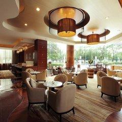 Kunshan Newport Hotel гостиничный бар фото 2