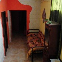 Отель Suite Sant'Oronzo Лечче удобства в номере