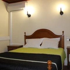 Отель Residencial Vale Formoso 3* Стандартный номер разные типы кроватей фото 14