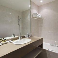 Отель Elysées Ceramic 3* Стандартный номер с двуспальной кроватью фото 3