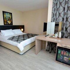 Dora Hotel 3* Номер Делюкс с различными типами кроватей фото 10