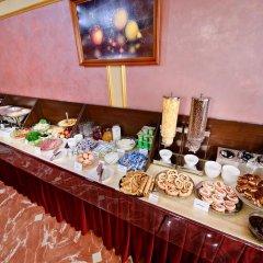 Гостиница Радуга-Престиж питание фото 2