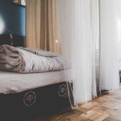 Hostel Jamaika Кровать в общем номере с двухъярусной кроватью фото 24