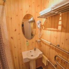 Гостиница Usadba Стандартный номер разные типы кроватей фото 19