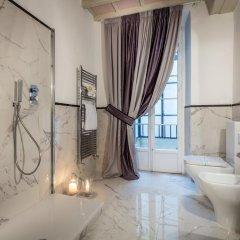 Отель Piazza Pitti Palace Улучшенные апартаменты с различными типами кроватей фото 19