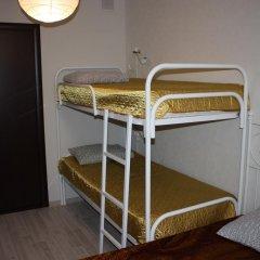 Гостиница Avrora Centr Guest House Стандартный номер с двухъярусной кроватью фото 5