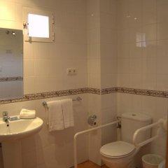 Hotel Quentar 2* Стандартный номер разные типы кроватей фото 29