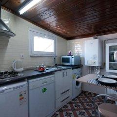 Отель Blue Mosque Suites Апартаменты фото 36