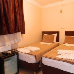Отель Family Istanbul 4* Стандартный номер фото 4
