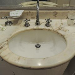 Отель Milano Brera District Италия, Милан - отзывы, цены и фото номеров - забронировать отель Milano Brera District онлайн ванная фото 2