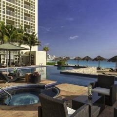 Отель The Westin Resort & Spa Cancun 4* Стандартный номер с разными типами кроватей фото 4