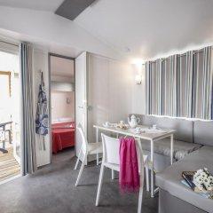 Отель Camping Vendrell Platja комната для гостей