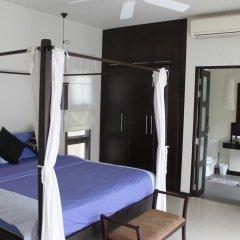 Отель Villa Adonara комната для гостей фото 4