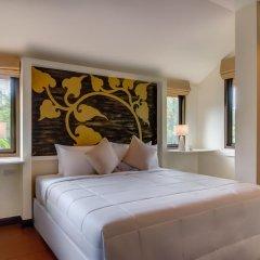 Отель Вилла Boutique Resort Private Pool комната для гостей фото 5