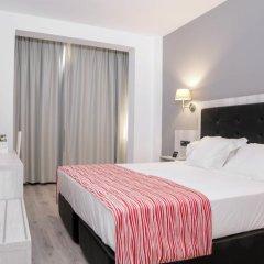 Hotel Soho Bahia Malaga 3* Стандартный номер с различными типами кроватей фото 11