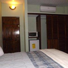 Hotel Real Guanacaste 3* Апартаменты с различными типами кроватей фото 7