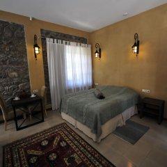 Отель Комплекс Старый Дилижан 4* Стандартный номер двуспальная кровать