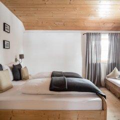 Отель Chalet Hafling Leckplått Авеленго комната для гостей фото 5