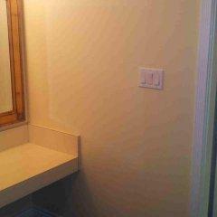 Отель Island Travel Inn Канада, Виктория - отзывы, цены и фото номеров - забронировать отель Island Travel Inn онлайн ванная
