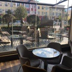 Отель Iliria Албания, Тирана - отзывы, цены и фото номеров - забронировать отель Iliria онлайн питание