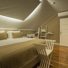 Отель Casa do Mercado Lisboa Organic B&B 4* Люкс с различными типами кроватей фото 2