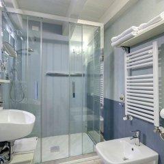 Отель LM Suite Spagna 3* Стандартный номер с различными типами кроватей