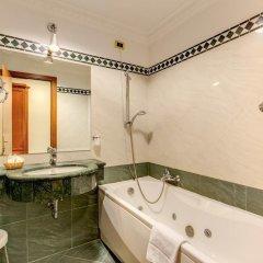 Отель Contilia 3* Стандартный номер с различными типами кроватей фото 17