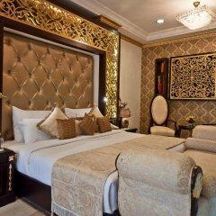 Hotel Jivitesh 4* Номер Делюкс с различными типами кроватей фото 10