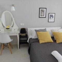 Отель Villa Joy Хорватия, Подгора - отзывы, цены и фото номеров - забронировать отель Villa Joy онлайн комната для гостей фото 3