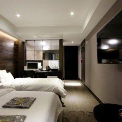 Donggyeong Hotel 3* Стандартный номер с различными типами кроватей фото 5