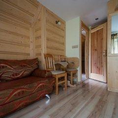 Отель Willa Wysoka Апартаменты с 2 отдельными кроватями фото 4