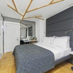 The Purl Boutique Hotel 4* Номер категории Эконом с различными типами кроватей фото 5