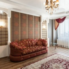 Апартаменты Arkadia Pearl Apartment Одесса комната для гостей фото 2