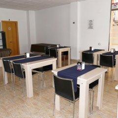Отель Apart-hotels Mar Blava Кунит детские мероприятия