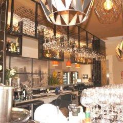 Отель Escale Hotel Бельгия, Брюссель - отзывы, цены и фото номеров - забронировать отель Escale Hotel онлайн питание фото 3
