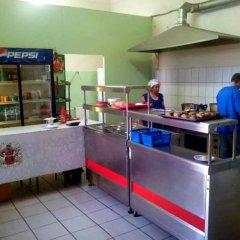 Hostel on Mokhovaya питание фото 2